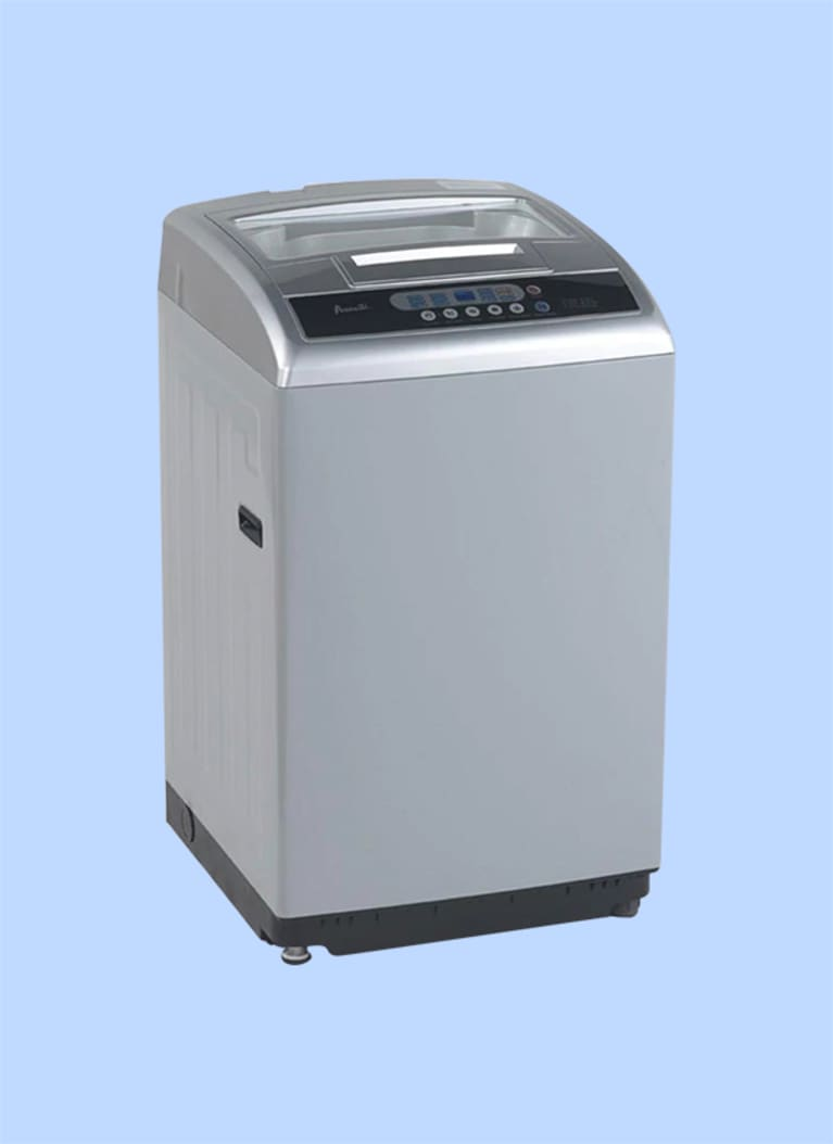 Avanti brand portable washing machine