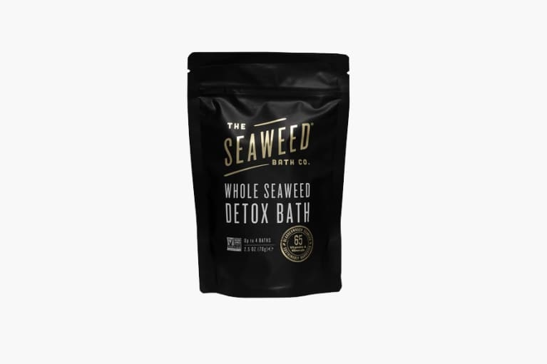 <p>The Seaweed Bath Co. Whole Seaweed Detox Bath</p>