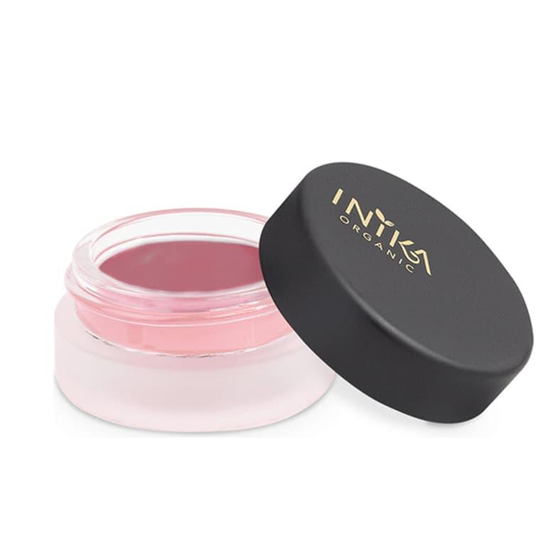 INIKA Organic Certified Organic Lip & Cheek Cream