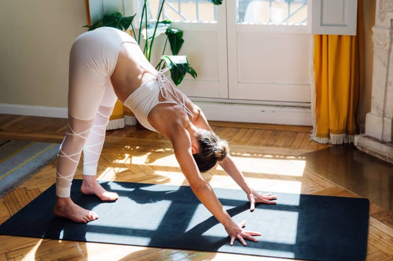 The Sustainable At-Home Workout Essentials Our Health Editor Loves
