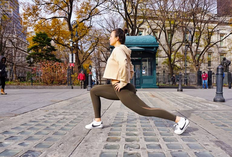 This 15-Minute Workout Will Give You Balanced Blood Sugar For Days
