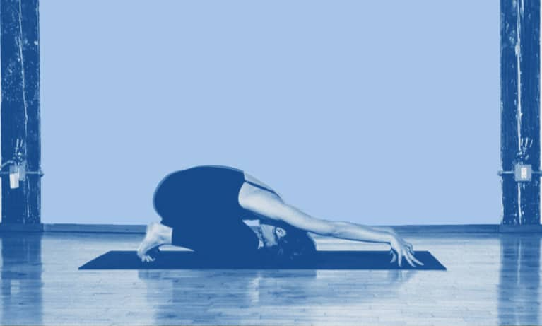 2 Yoga Stretches To Do Every Day