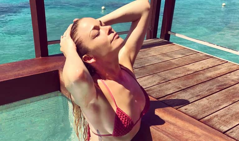 Breath Work, Yoga, And Saying Yes To Love: Here's How LeAnn Rimes Healed And Found Her Happy