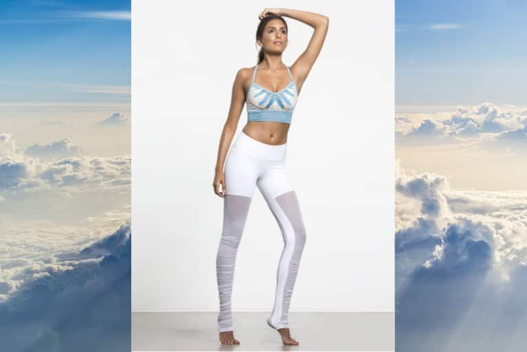 The Leggings Every Cool Yogi Is Wearing