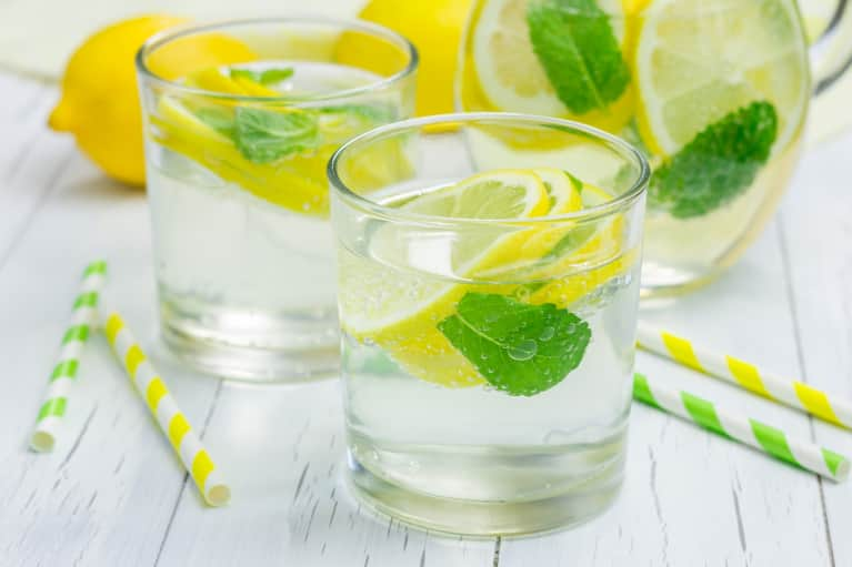3 Healthy & Hydrating Drinks For A Chilled Out Summer