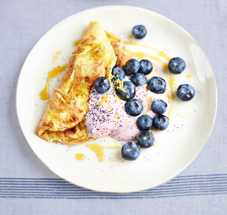 3 Totally Delicious, Completely Unexpected Breakfasts