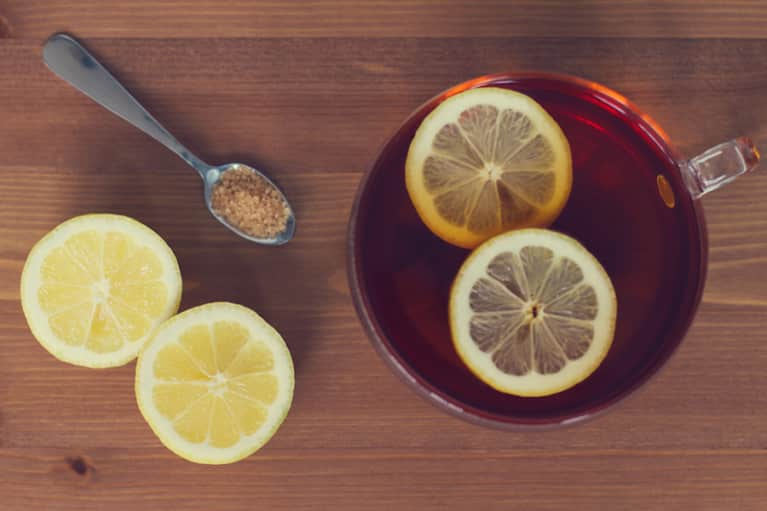 3 Ways To Naturally Cleanse & Boost The Immune System