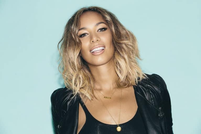 Singer-Songwriter Leona Lewis On Love & Cardio