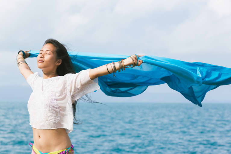 5 Steps To Making Peace With Your Body