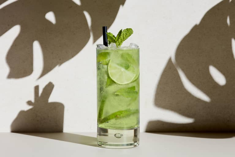 Umm ... This Healthy Spring Cocktail May Prevent Hangovers (No Joke)
