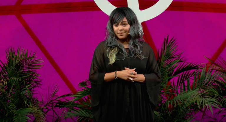 LaRayia Gaston On Healing Homelessness With Love Beyond Reason