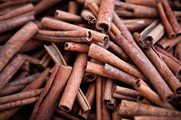 If You Put Cinnamon On Everything, Make Sure You're Using This Variety