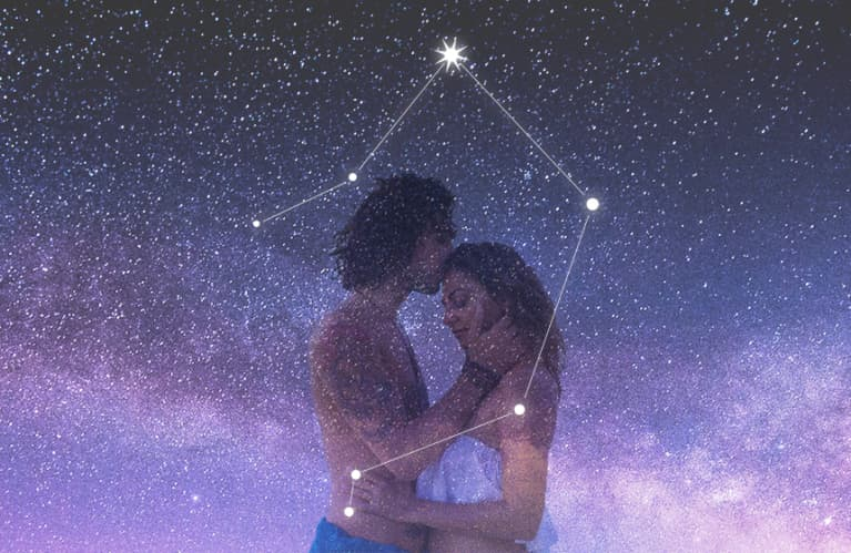 It's Libra Season: Here's What Your Zodiac Sign Says About Your Relationships