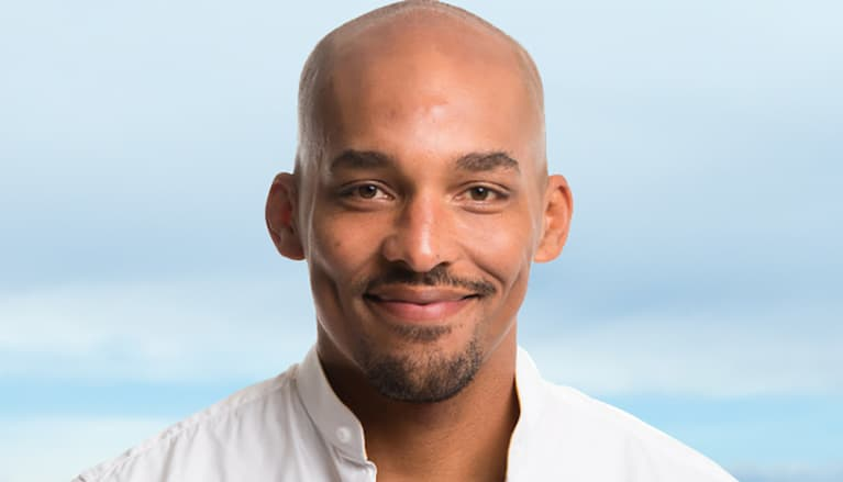 Meditation Teacher Light Watkins On De-Stressing And His Favorite Cardio
