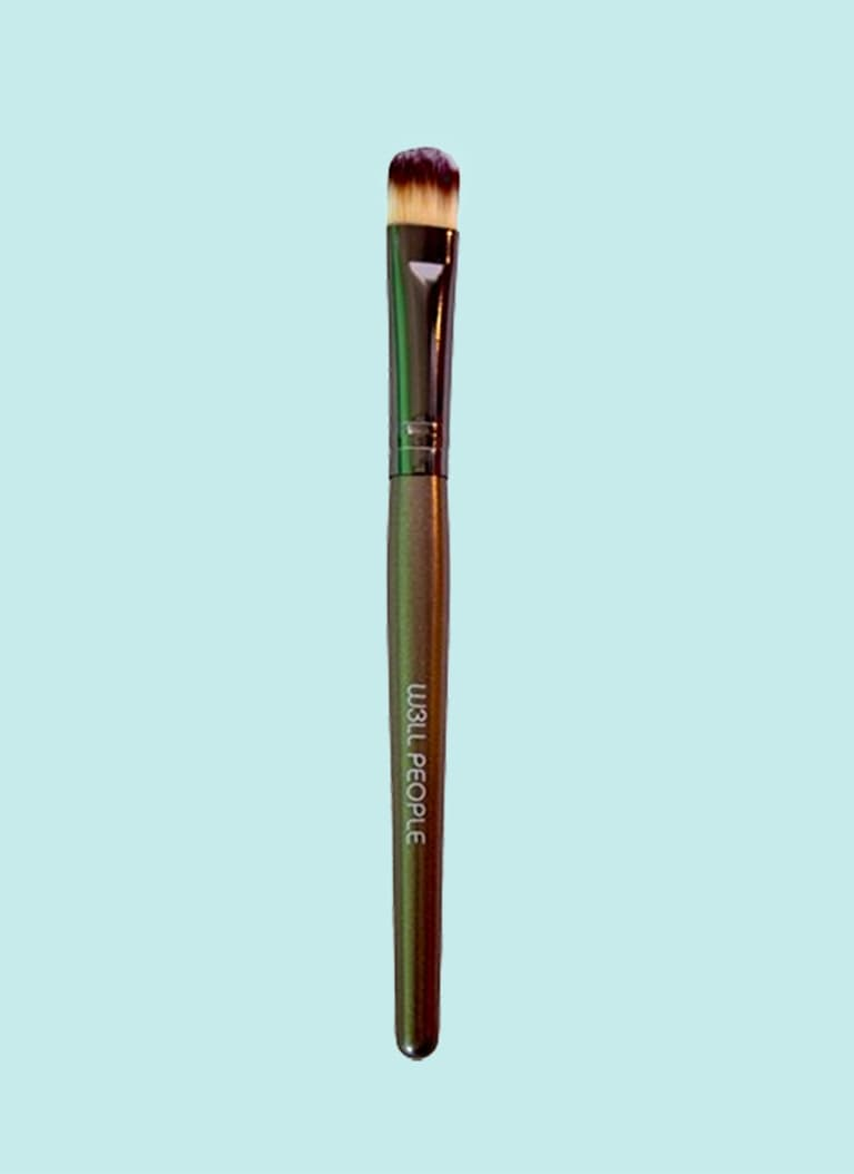 W3LL People Basic Eye Contour Brush