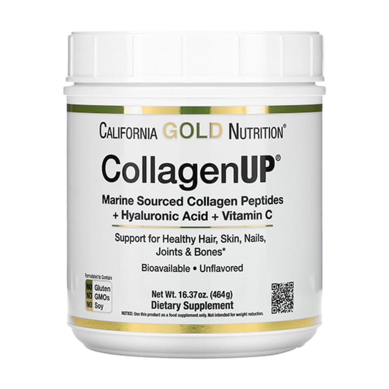 California Gold Nutrition's CollagenUP