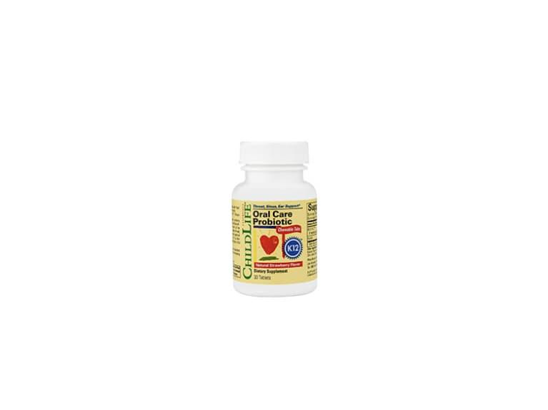 ChildLife Essentials Oral Care Probiotic