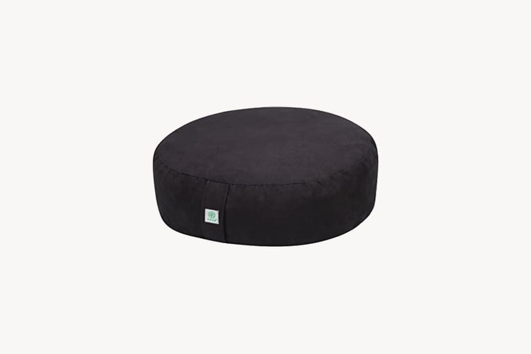 <p>Gaiam Zafu Meditation Cushion Pillow</p>