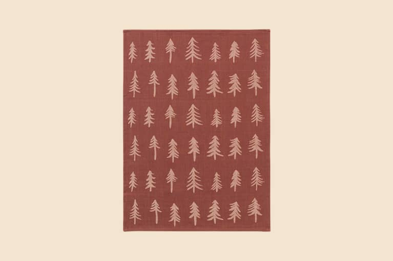 <p>Ferm Living Christmas Tea Towel</p>