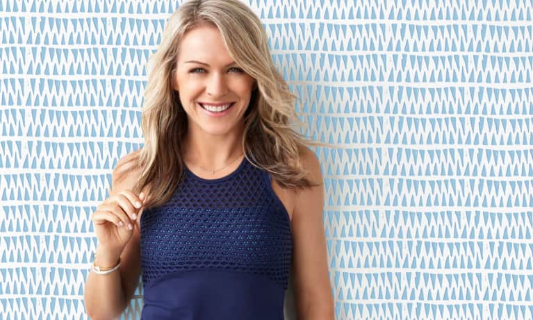 What Fitness Guru Lorna Jane Clarkson Eats In A Day