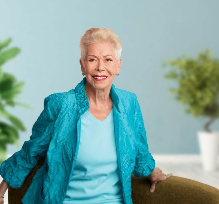 Self-Help Pioneer Louise Hay Passes Away At 90