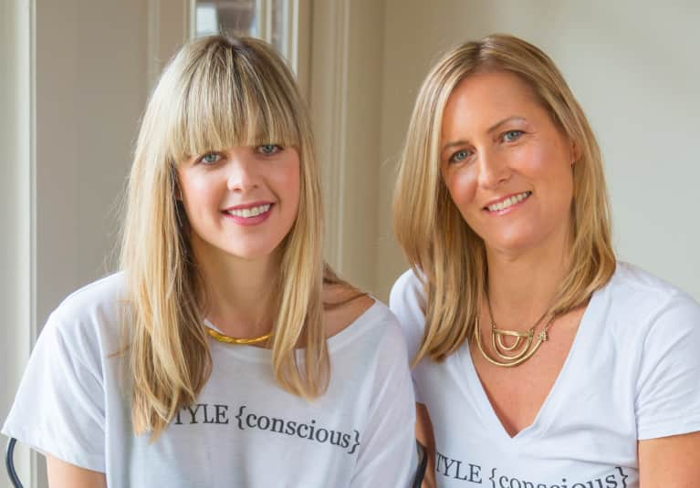 The Founders Of LOVE GOODLY Share Their Natural Beauty Routines