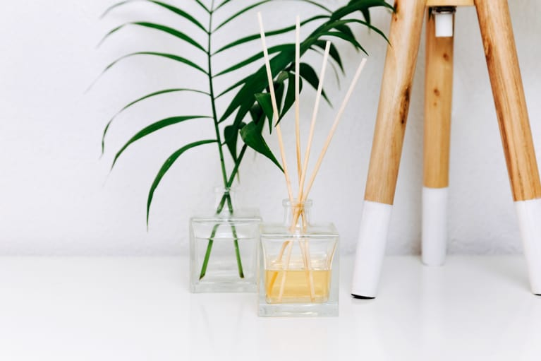 A Surprising Side Effect Of Diffusers You Didn't Know About