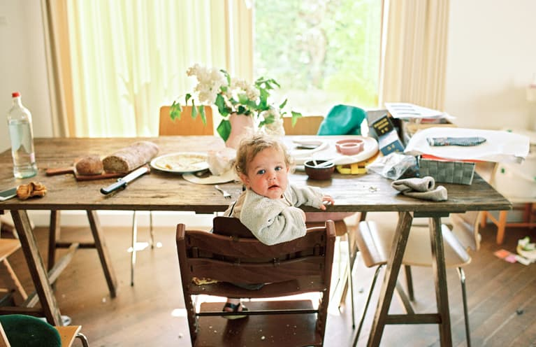 8 Better-For-The-Planet Products That Every New Parent Needs To Know About