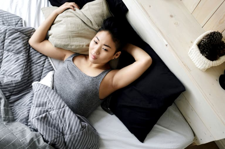 We All Need To Take Smarter Rest Days — Here's How