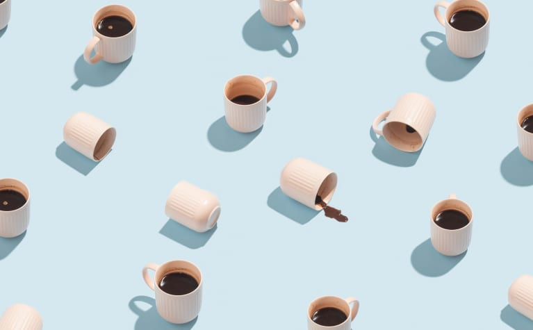 Drank Too Much Caffeine? 5 Expert-Approved Ways To Reduce The Effects