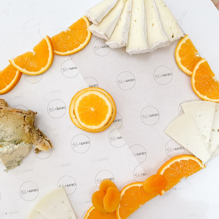 How to Build a Cheeseboard