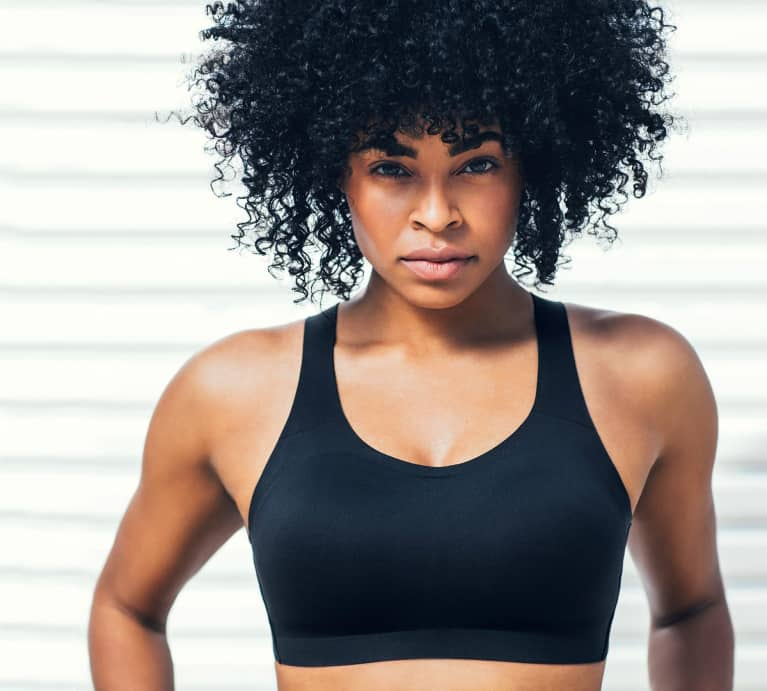 I Tried Lululemon's Revolutionary New Bra. Here's Why I'm Never Taking It Off