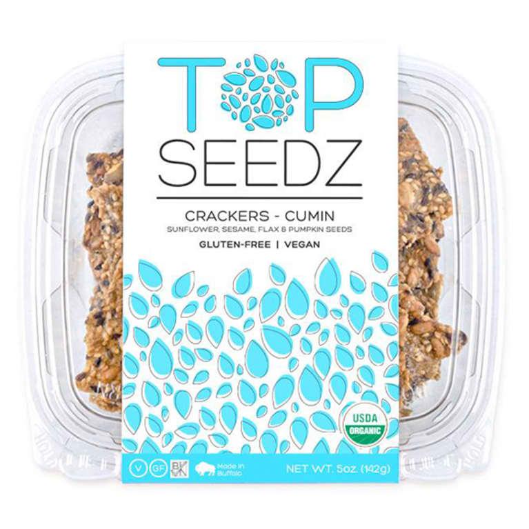 Top Seedz crackers