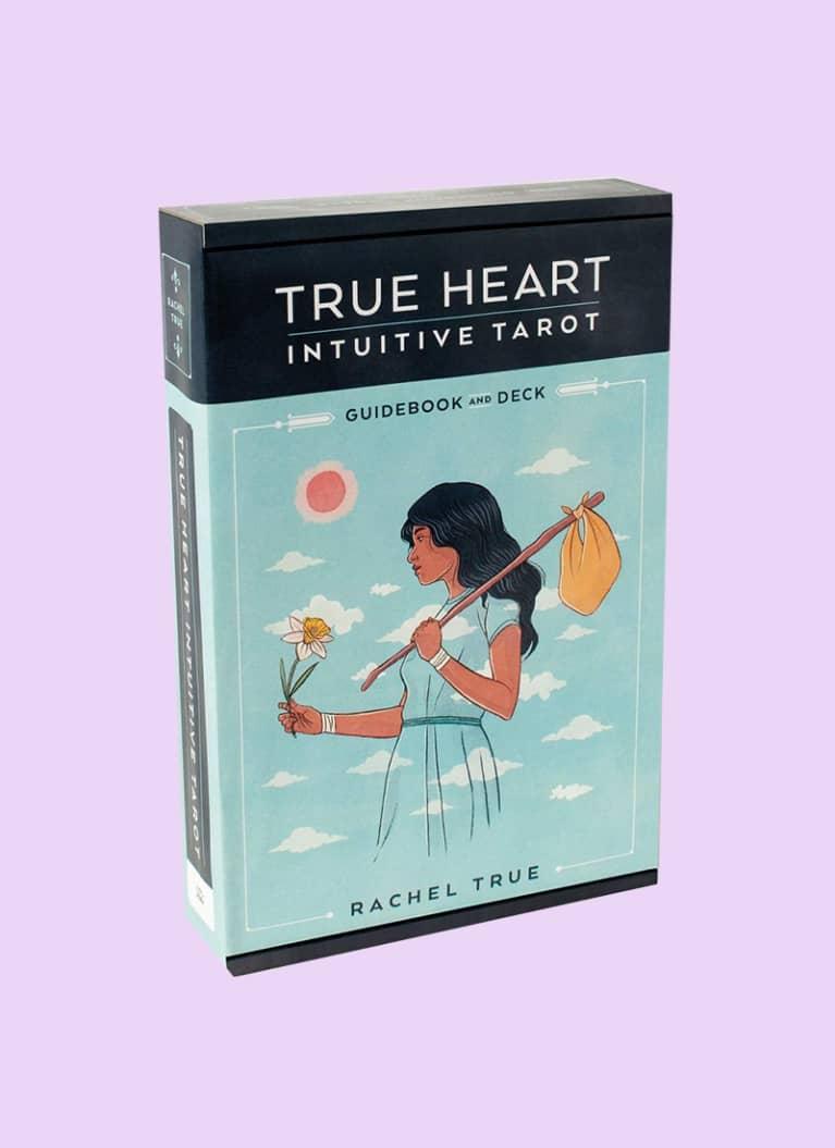 9. True Heart Intuitive Tarot Deck