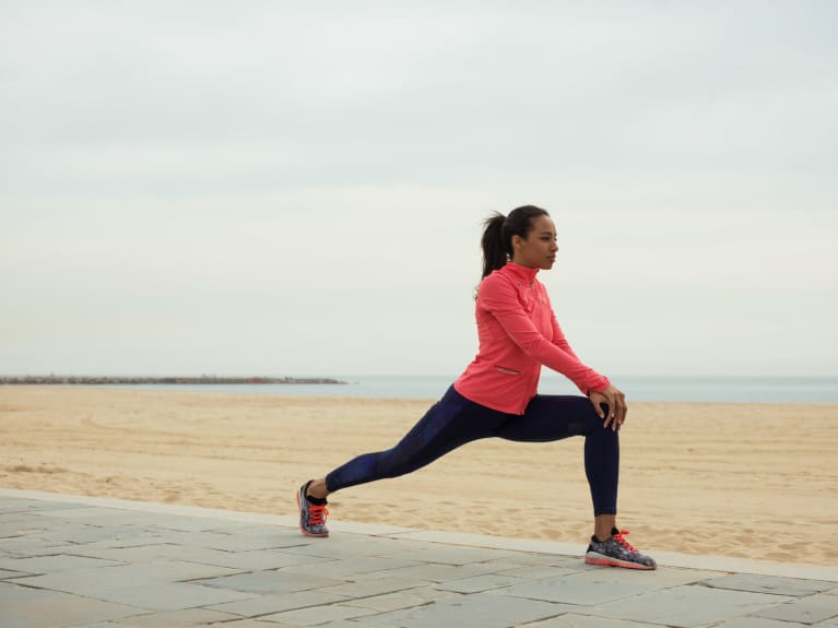 Found: The Best Workout To Do The Morning You Travel