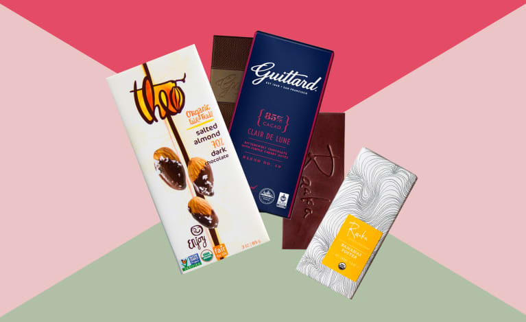This Year, Make These Ethical Chocolate Bars Your Valentine