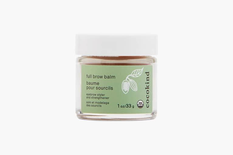 <p>Cocokind Organic Full Brow Balm</p>