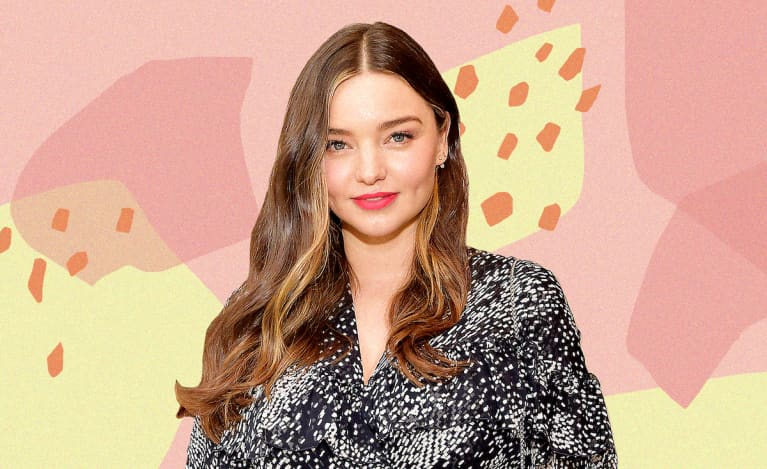 Miranda Kerr's Top 5 Skin Care Tips Are So Doable & Glow-Inducing (Duh)