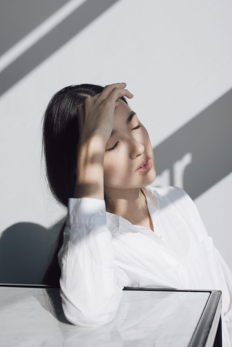 Signs Your Headache Is From Stress & What To Do About It