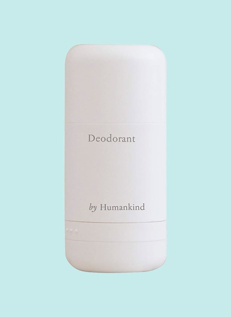 5. by Humankind Deodorant