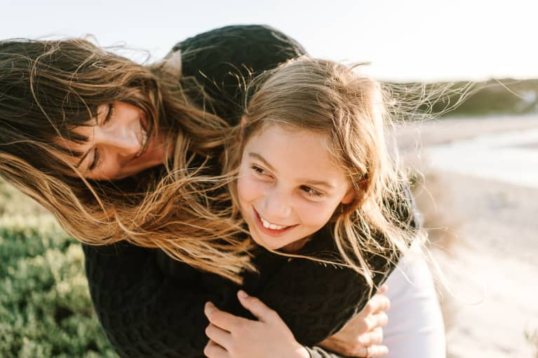 Why You Love (Or Hate) Hugs May Come Down To Genetics, Study Finds