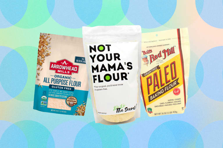 We Tried All The Gluten-Free Flour Blends & These Are The Best