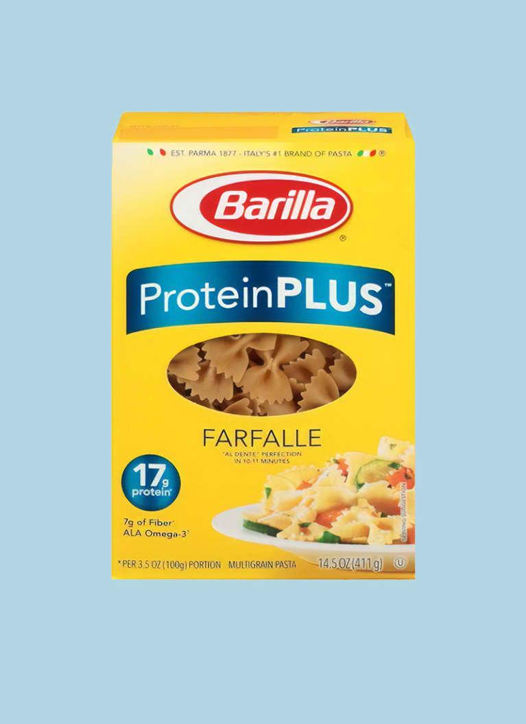 Barilla® ProteinPLUS® Farfalle