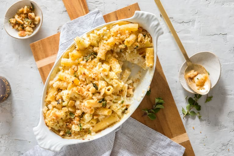"Your Taste Buds Will Not Believe This Keto ""Mac & Cheese"" Is Healthy"