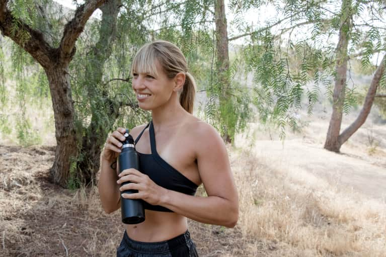 I'm A HIIT Athlete — Here's How Recovery Rituals In My World Are Changing