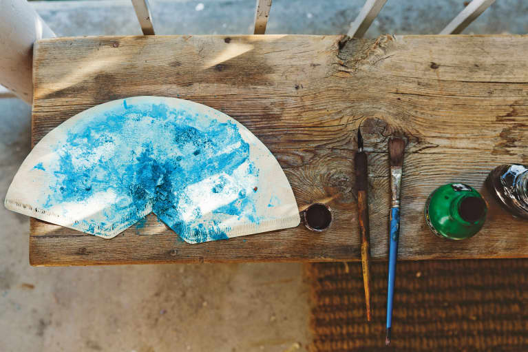 This Mindful Craft Is Going To Be Our Go-To Fall Activity