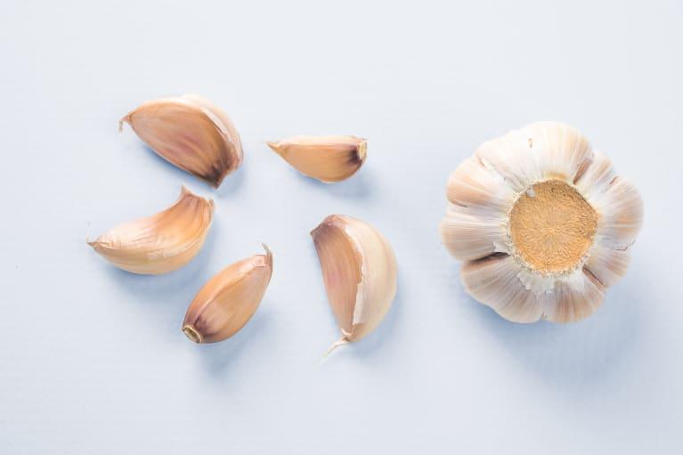 最新研究发现,洋葱和大蒜可以降低患乳腺癌的风险
