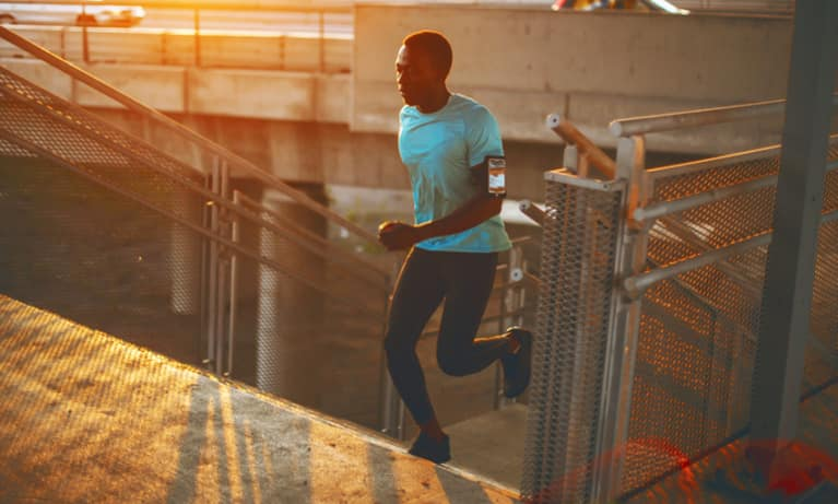 I Actually Ran A Mile Every Day Last Year. Here's Why I Recommend It To Anyone