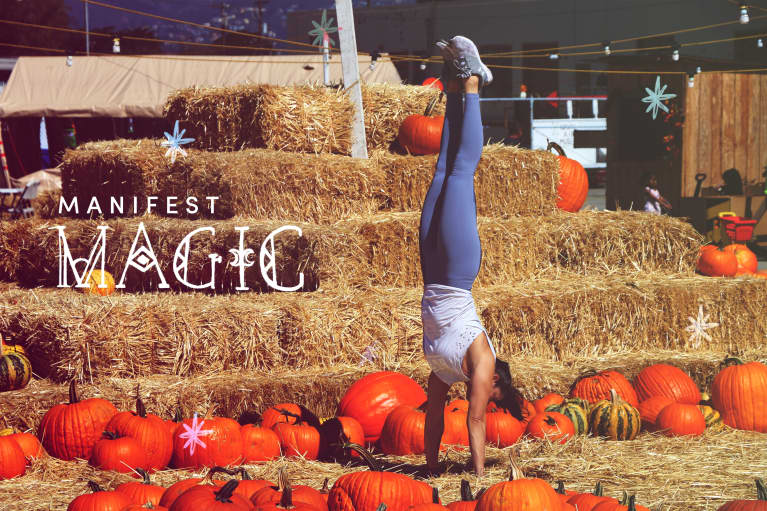 Yes, You Really Can Tone Your Entire Body With A Pumpkin