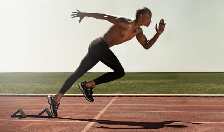I Did These 7 Things & Became A Faster Runner